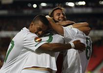 Portugalia, victorie categorica cu Spania