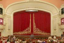 Scena Operei Nationale