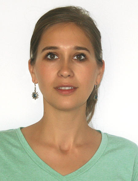 Monica Jitariuc Soare