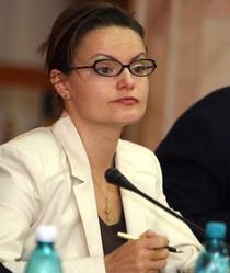 Mireille Radoi