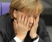Cine va conduce zona Euro:Angela Merkel sau Comisia Europeana?