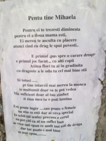 Poezie de strada