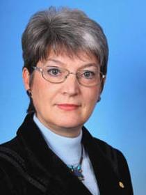 Agnes Nagy, membru CA al BNR