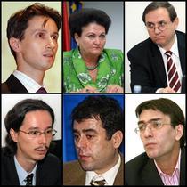 Chiujdea, Barbulescu, Lupascu, Danilet, Dumbrava si Neacsu