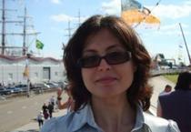 Irina Vasilachi
