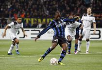 Se vad optimile pentru Inter Milano