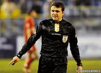 Mugurel Draganescu, retrogradat in Liga a doua