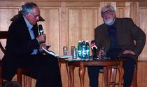Andrei Plesu si Sorin Alexandrescu