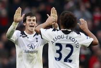Tottenham castiga derby-ul nordului Londrei