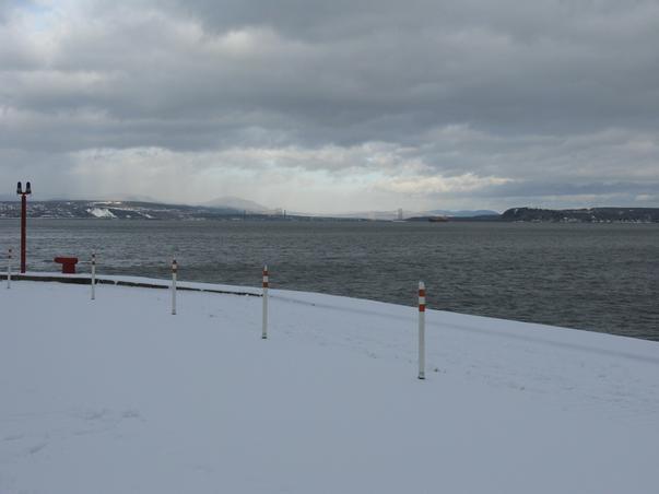 Deja iarna ... (3)