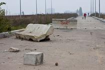 Prelungire si Pasaj Dna Ghica - Chisinau (7)