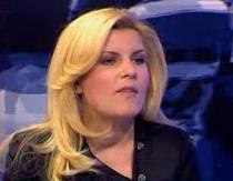 Elena Udrea la 'Tema zilei'
