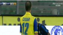 Samuel Eto'o l-a imitat pe Zidane