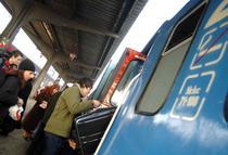 Discutii pentru internet wireless in tren