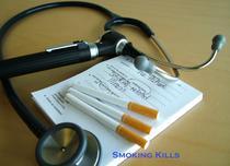 Fumatul, principala cauza a cresterii incidentei BPOC