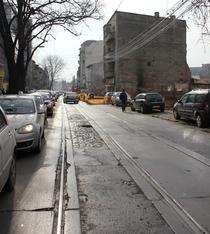 Cum arata acum Bulevardul Buzesti