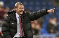 Thorsten Fink, antrenor FC Basel