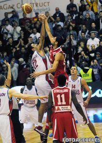 Steaua Turabo, victorie in FIBA EuroChallenge