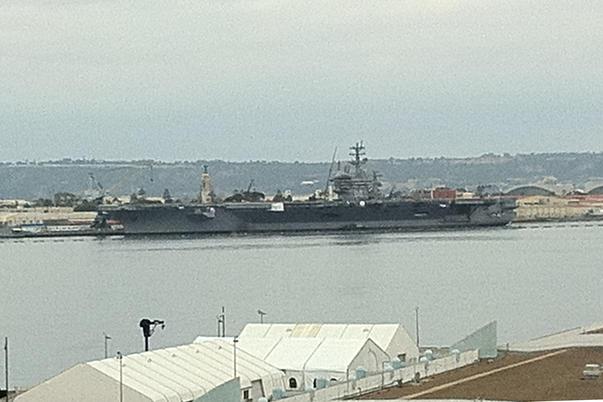 Mandria Flotei Pacificului (2)