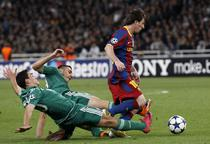 Lionel Messi, 150 goluri pentru Barcelona