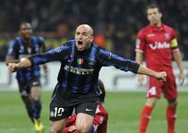 Cambiasso califica pe Inter in optimi