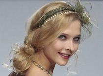 """Parul blond: """"aurul rusesc"""""""