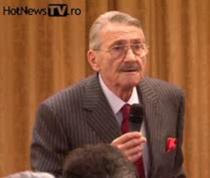 Bogdan Baltazar intr-un dialog aprins cu Teodor Paleologu