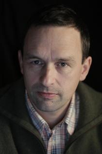 Rupert Wolfe Murray
