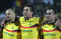 Romania, victorie clara cu Spania