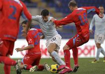 Lazio, doar remiza cu Catania
