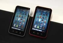 Sharp lanseaza doua e-readere