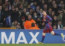 Messi n-a fost de ajuns