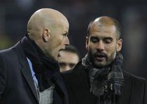 Solbakken, duel verbal cu Guardiola