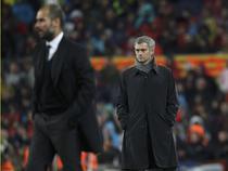 Mourinho, depasit categoric de Guardiola