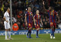Barcelona, ce victorie!
