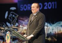 Nicolas Leoz (FIFA), acuzat de coruptie