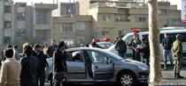 Atentate la Teheran