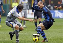 Greva in Serie A