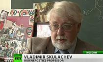 Prof. Vladimir Skulachev