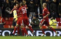 Gerrard, de neoprit contra lui Napoli