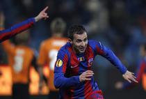 Bogdan Stancu revine la Steaua