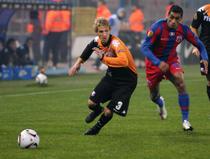 Fotogalerie: Steaua - Utrecht 3-1, in Europa League (foto: Dan Popescu)