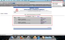 Captura Registrul Comertului
