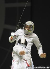 Cosmin Hanceanu, bronz la Mondiale