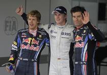 Hulkenberg, incadrat de pilotii Red Bull
