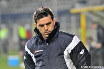 Cosmin Contra, demis de la FC Timisoara