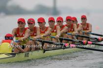 Romania, bronz la Mondialele de canotaj