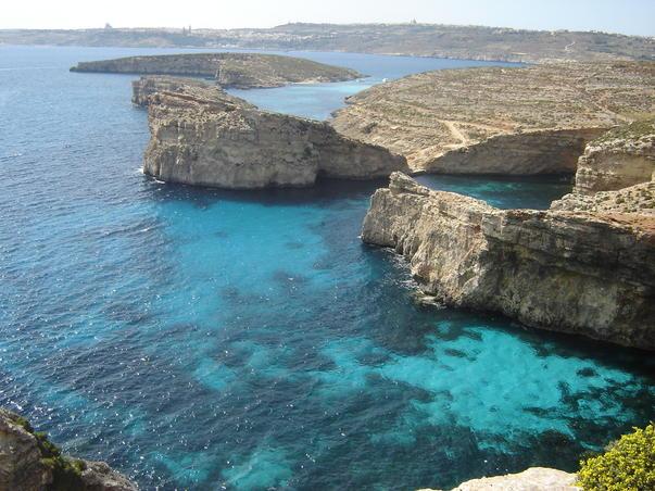 Comino, Malta (2)