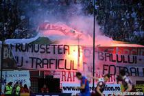 Rapid - Steaua