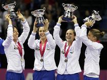 Italia, campioana Fed Cup 2010